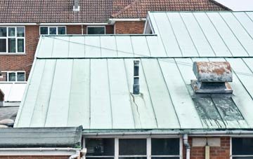Clouston lead roofing costs