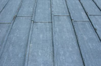 Clouston lead roofing